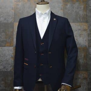 Marc Darcy JD4 Suit