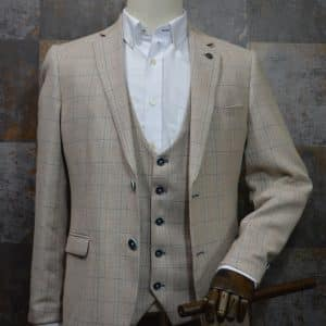 Marc Darcy Men's Harding Suit