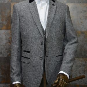 Marc Darcy Victor Men's Suit