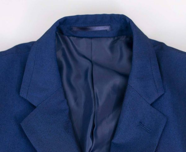 Cavani Ford Navy 3 Piece Suit