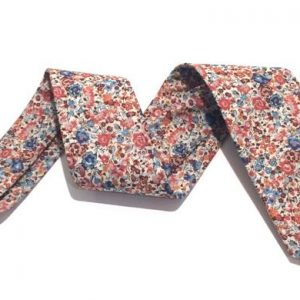 76da43ba2a0e Liberty Print 'Emma & Georgina' Cotton Tie | Mr. Munro